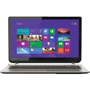 Toshiba Satellite 15.6-Inch Touch Screen Laptop (S55T-B5282)