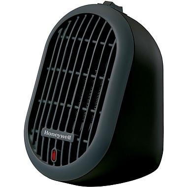 Honeywell - Chaufferette à faible wattage Heat Bud, noir
