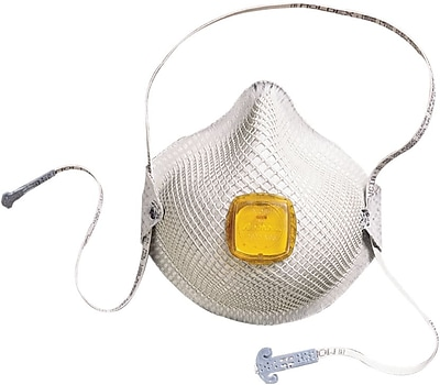 Moldex® Particulate Respirators, N95 with Handystrap, Medium/Large