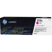HP 312A (CF383A) Magenta Original LaserJet Toner Cartridge