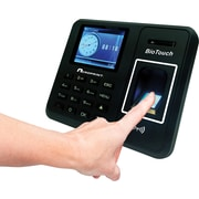 Acroprint BioTouch Biometric Time Clock