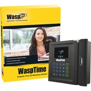 Wasp® - Système d'horodateur à codes de barres