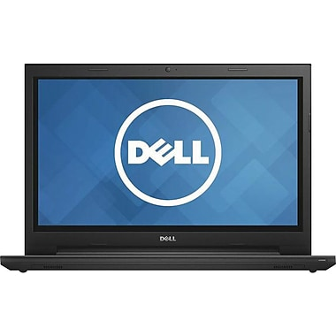 Dell Inspiron 15.6-Inch Laptop (I3541-2000BLK)