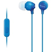 Sony® MDREX15APLI Headphone for Smartphones