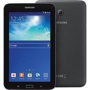 "Samsung® Galaxy Tab 3 Lite 7"" 8GB Wi-Fi Tablet, Dark Gray"