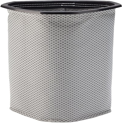 ProTeam 834072 Micro Cloth Vacuum Filter, 6 qt.