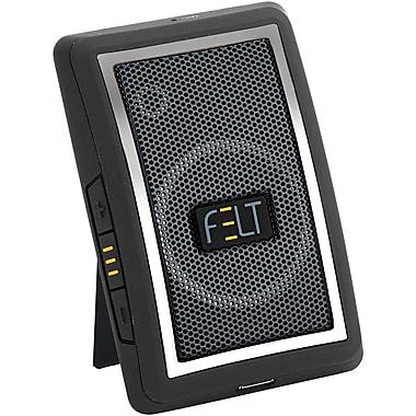 Pulse Nomadic™ Pocket Speaker, Black