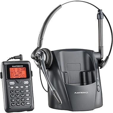 Plantronics DECT 6.0 CT14 Cordless Headset Phone (80057-13)