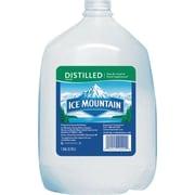 Ice Mountain® Distilled Water, 1-gallon Plastic Jug