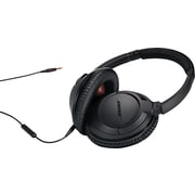 Bose® SoundTrue Around-Ear Headphones, Black