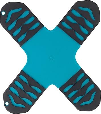 Staples® Binder Tablet Holder, Teal