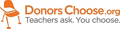 Help support teachers with a donation to DonorsChoose.org