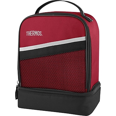 Thermos® Dual Lunch Kit, Assorted