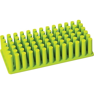 Poppin Softie Grip Grass, Lime Green, 100302)