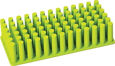 Poppin Softie Grip Grass, Lime Green, 100302)
