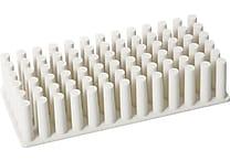 Poppin Softie Grip Grass, White, (100297)