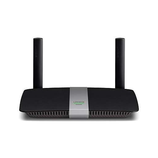 Linksys AC1200+ Smart Wireless Gigabit Router