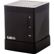 Bem Mojo Wireless Speaker, Black