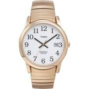 Timex – Montre Classique pour homme avec bracelet extensible doré