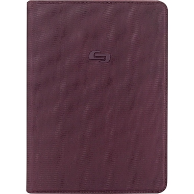 Solo Classic iPad Air Slim Case