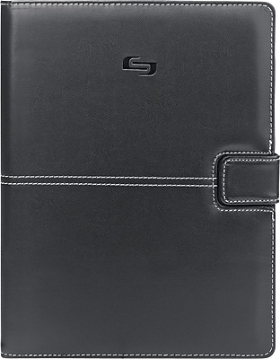 Solo Summit Universal Tablet Case, fits tablets 8.5