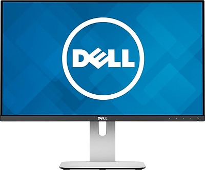 Dell UltraSharp U2412M 24