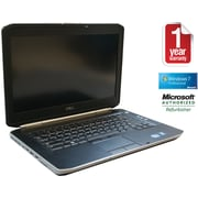 Dell E5420, 250GB Hard Drive, 4GB Memory, Intel Laptop, Core i5, Win 7 Pro, Refurbished
