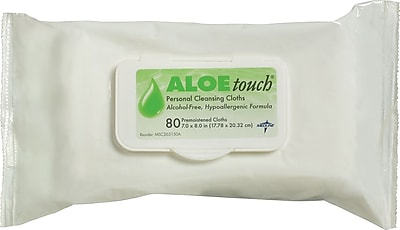 Aloetouch® Wipes, 8