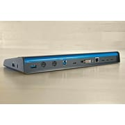 Targus Power USB 3.0 Dual Video Docking Stationwith