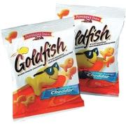 Pepperidge Farm® Cheddar Goldfish Crackers, 45g, 12/Pack