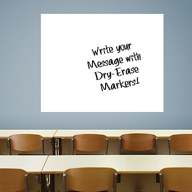 Fathead Extra Large Dry Erase Board