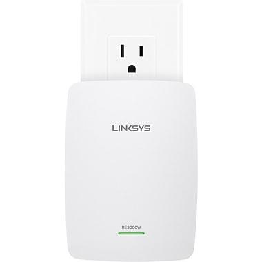 Linksys N300 Wi-Fi Range Extender - RE3000W