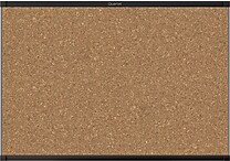 Prestige 2 Magnetic Cork 24' x 36', Black