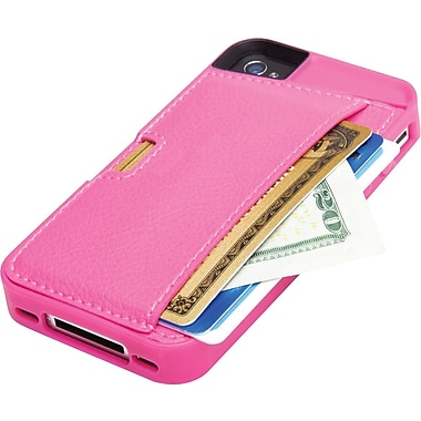 Q Card Cases for iPhone 4/4S