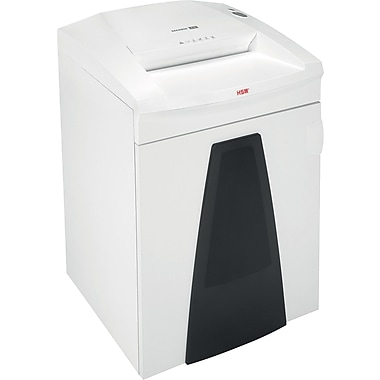 HSM® Securio B35c 24-26 Sheet Cross-cut Shredder