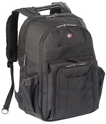 "Targus® Checkpoint-Friendly Corporate Traveller Backpack For 15.4"" Notebook"