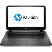 "HP Pavilion, 15-p066us, 15.6"" Laptop, 750GB Hard Drive, 6GB Memory"