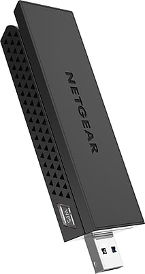 NETGEAR AC1200 High Gain WiFi USB Adapter (A6210)