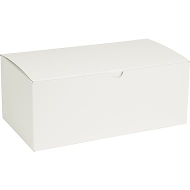 One-Piece Gift Boxes, 4