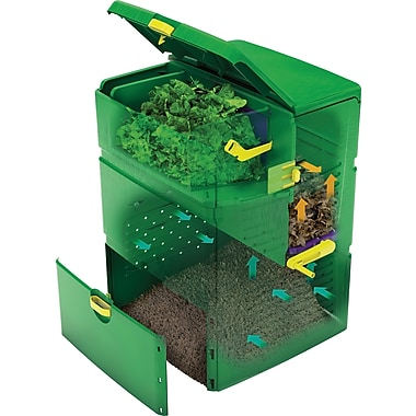 Aeroplus 600 Composter