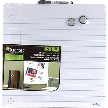 Quartet Dry Erase Board, 14