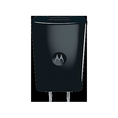 Motorola Duo Rapid Charger, 2/Pack, Black