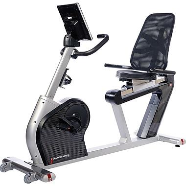 Diamondback Fitness – Vélo d'exercice à position allongée