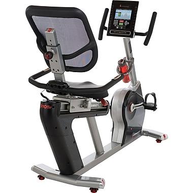 Diamond Back Fitness Deluxe Recumbent Exercise Bike
