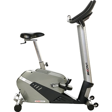 LifeCore Fitness Upright Exercise Bike