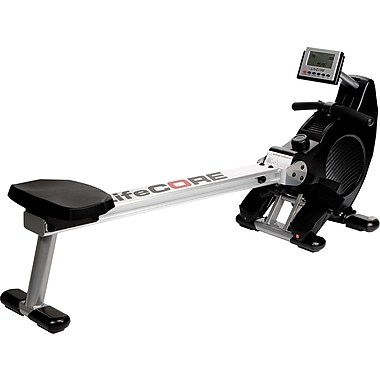 LifeCore Fitness Exercise Rower