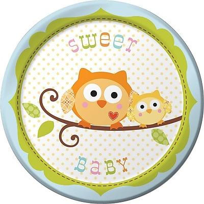 Creative Converting Happi Tree Sweet Baby Boy 7