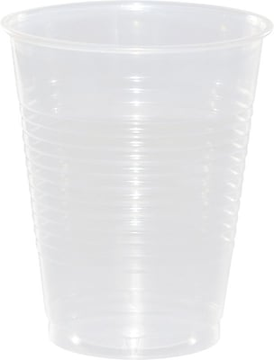 Creative Converting Clear Cups, 20/Pack 1005943