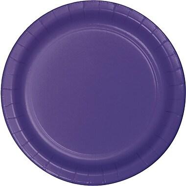 Creative Converting Purple 10