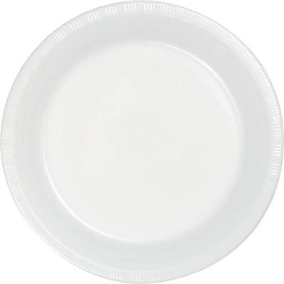Creative Converting White 7